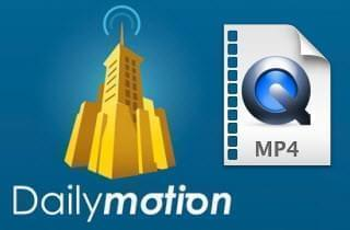 dailymotion to mp4