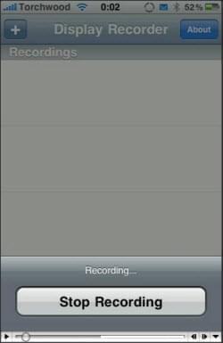 display-recorder-working