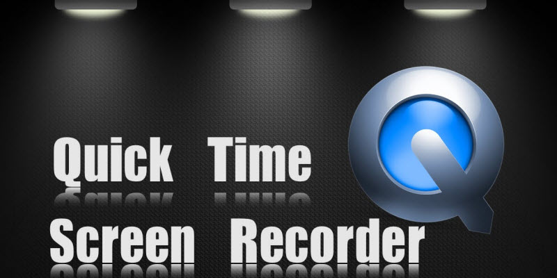 quicktime recorder