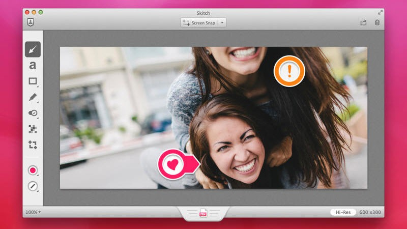 skitch for mac