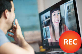 record video chat