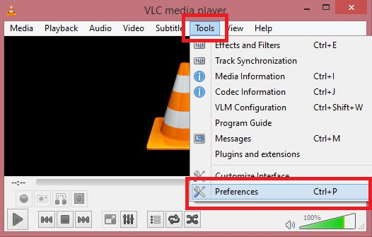 how to use vlc media player to download youtube videos