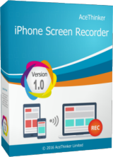 iphone screen recorder