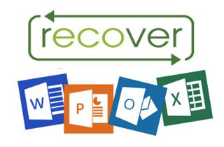 recover deleted office files