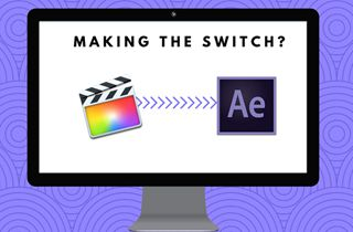 Final Cut Pro vs. Adobe After Effects